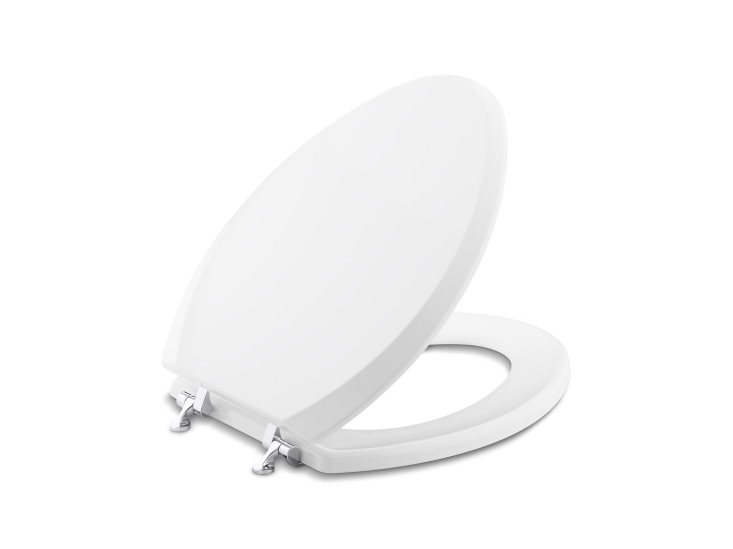 Stafford Colored Toilet Seat, Elongated | P70023-CP | Toilet Seats ...
