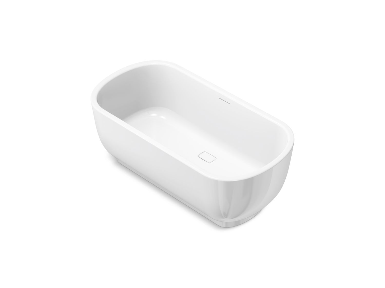 Laura Kirar Freestanding Bathtub | P50206-00 | Tubs & Whirlpools ...