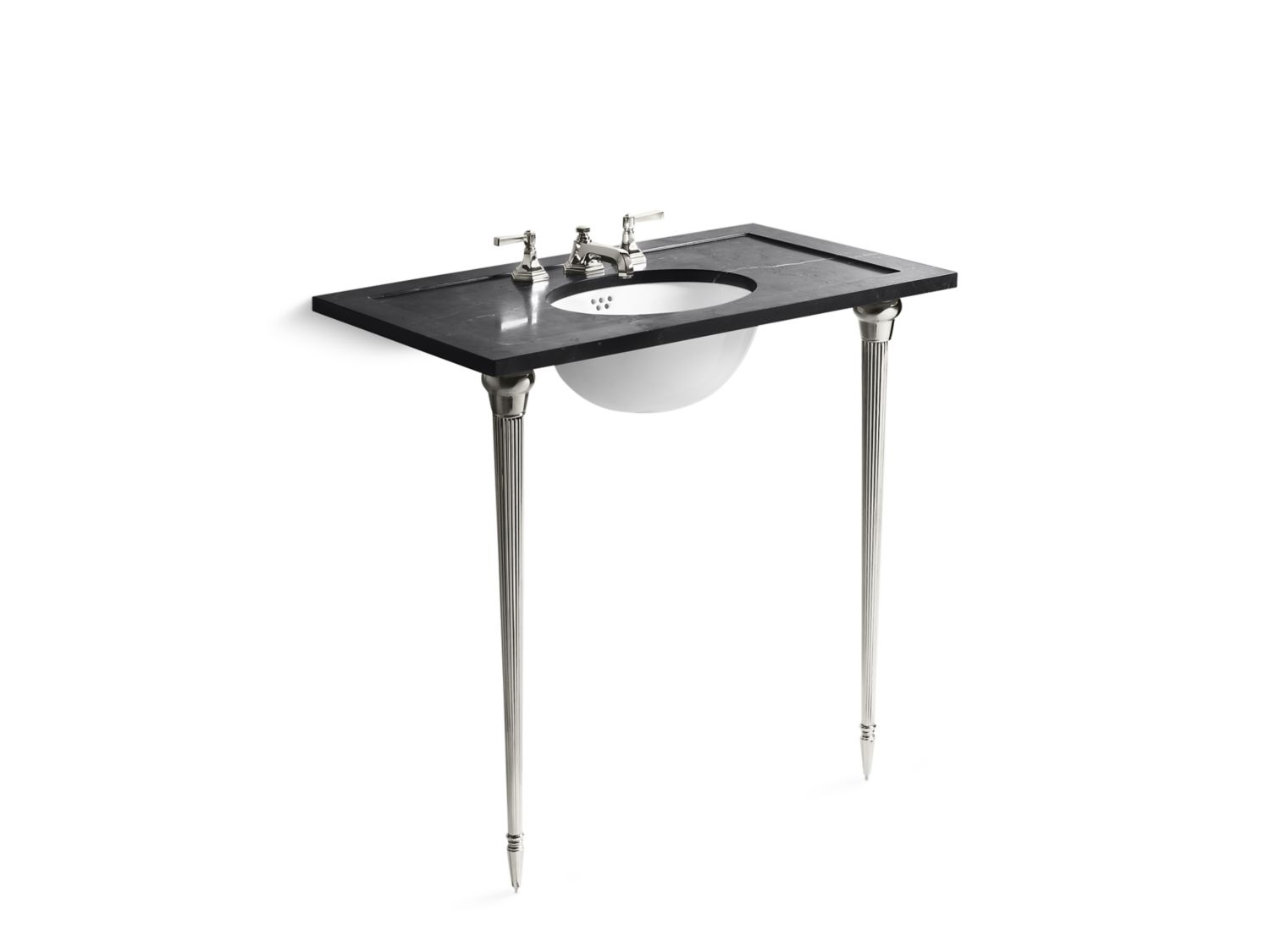 For Town by Michael S Smith Collection   Bathroom   Kallista