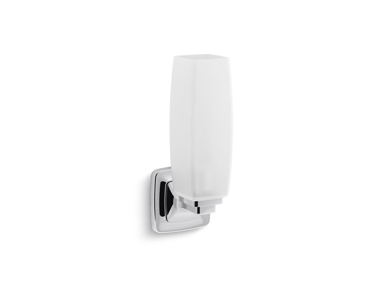 Soft Modern Sconce P34024 00 Lighting Kallista