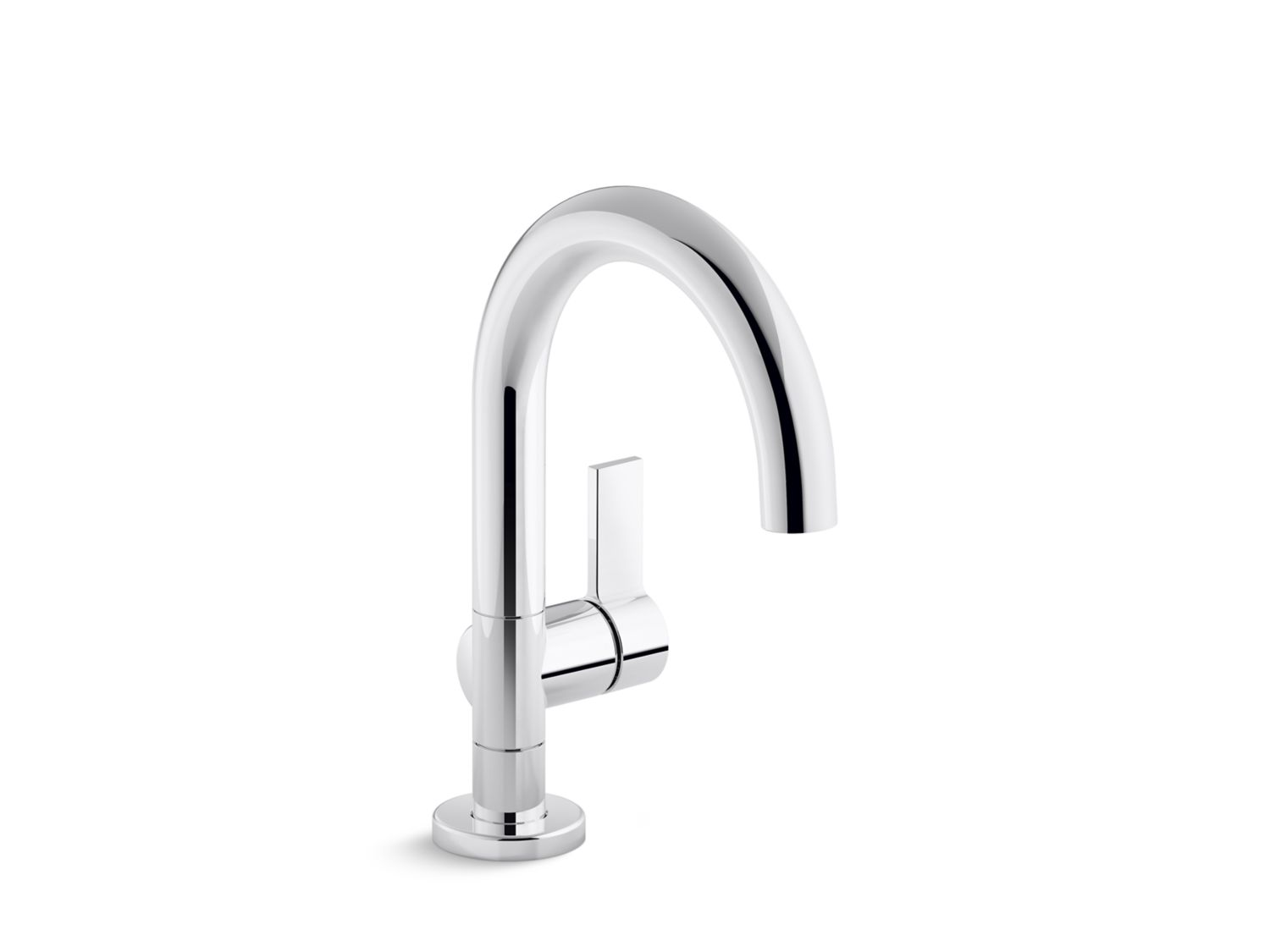 One Single-Control Sink Faucet | P24409-00 | Sink Faucets ...