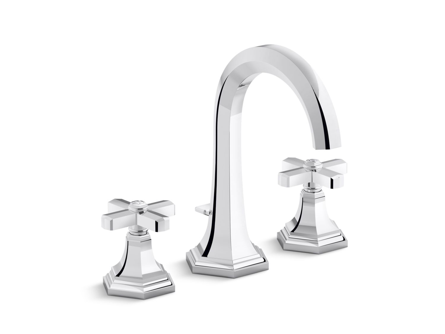 For Town By Michael S Smith Sink Faucet Tall Spout Lever