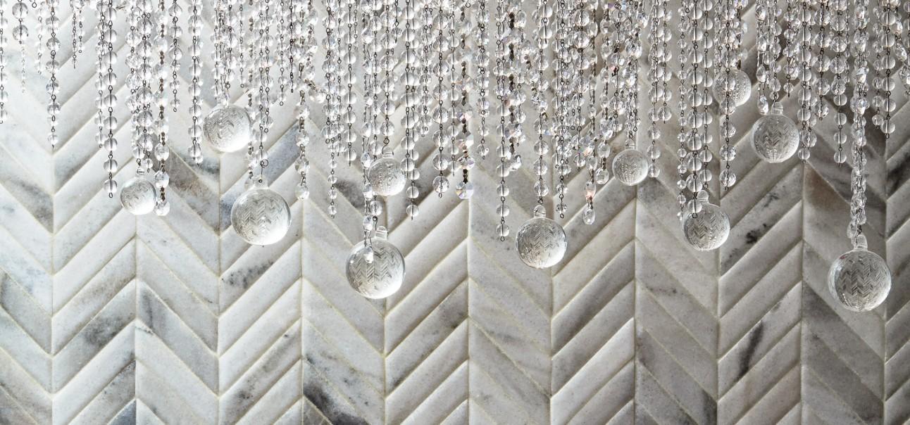 Beau Monde   ANN SACKS Tile & Stone