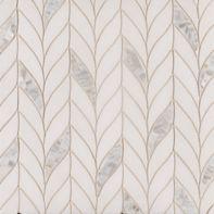 Benton Braid White Thassos/Shell