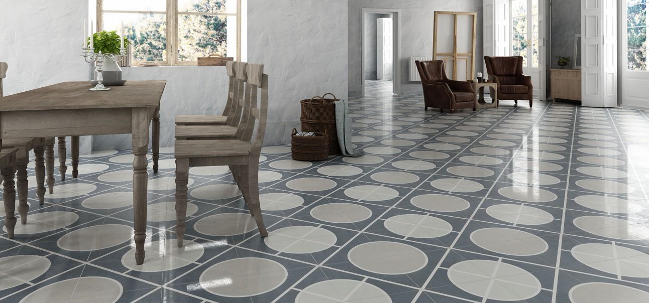 Casa Mila Ann Sacks Tile Stone