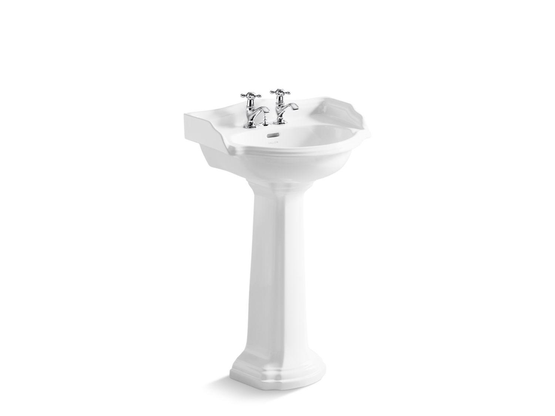 Foundations Collection | Bathroom | Kallista
