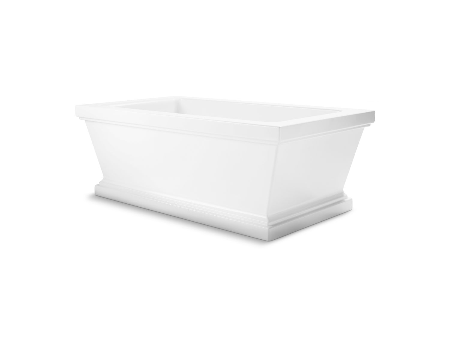 For Loft By Michael S Smith Freestanding Bathtub P50040