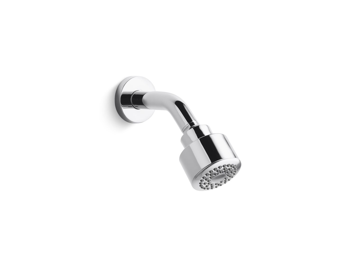 One Showerhead with Arm   P24771-00   Showerheads   Showering ...
