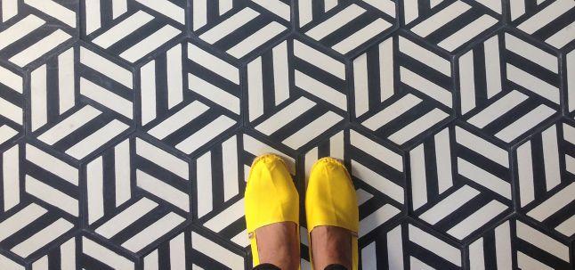 Paccha Concrete Tile Collection