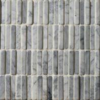 """12"""" x 12"""" Stick Sheet in Carrara"""