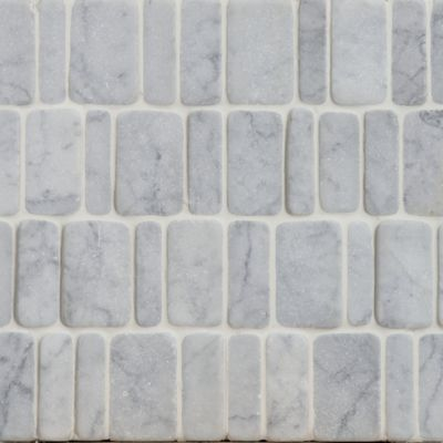 "12"" x 13"" Rectangle Sheet in Carrara"