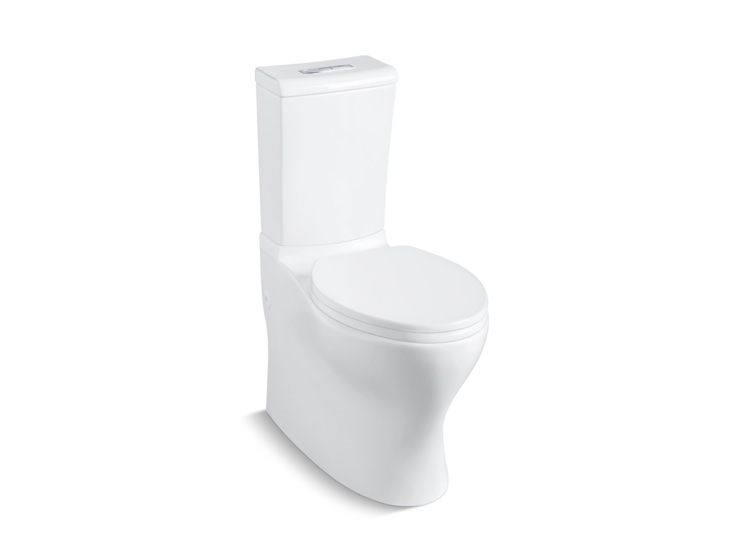 Plie Two-Piece High-Efficiency Toilet, Less Seat | P70310-00 ...