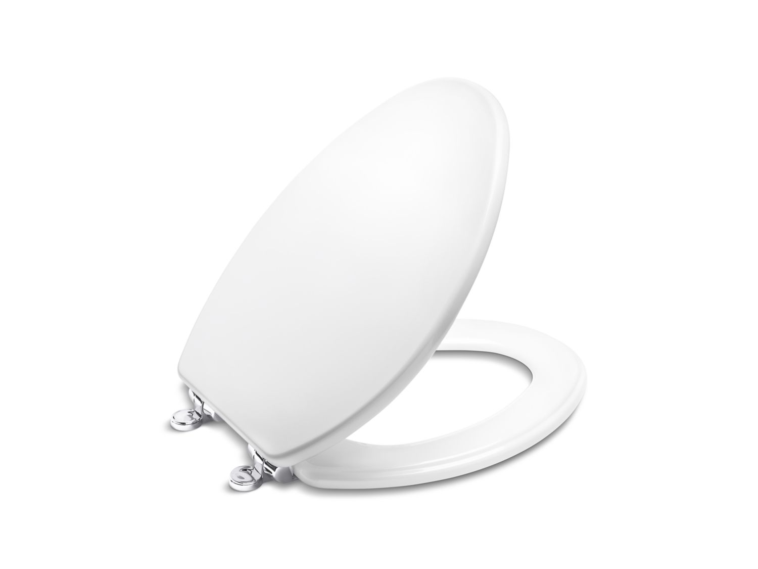 Classic Toilet Seat, Elongated | P70303-CP | Toilet Seats ...