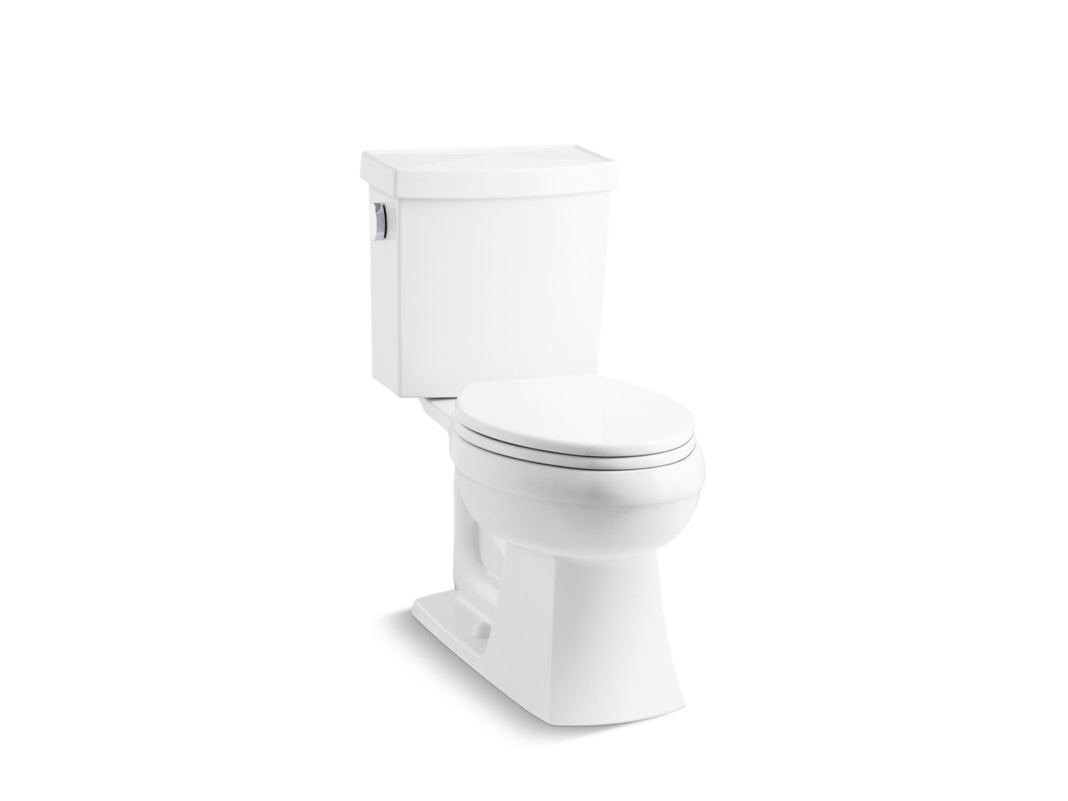 Barbara Barry Two-Piece High-Efficiency Toilet, Less Seat | P70330 ...