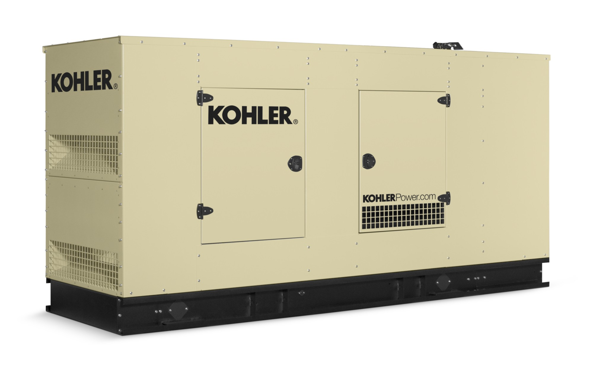 180reozjg 60 Hz Industrial Diesel Generators Kohler Shortcircuit Generatorshortcircuit Generatorsec Electric