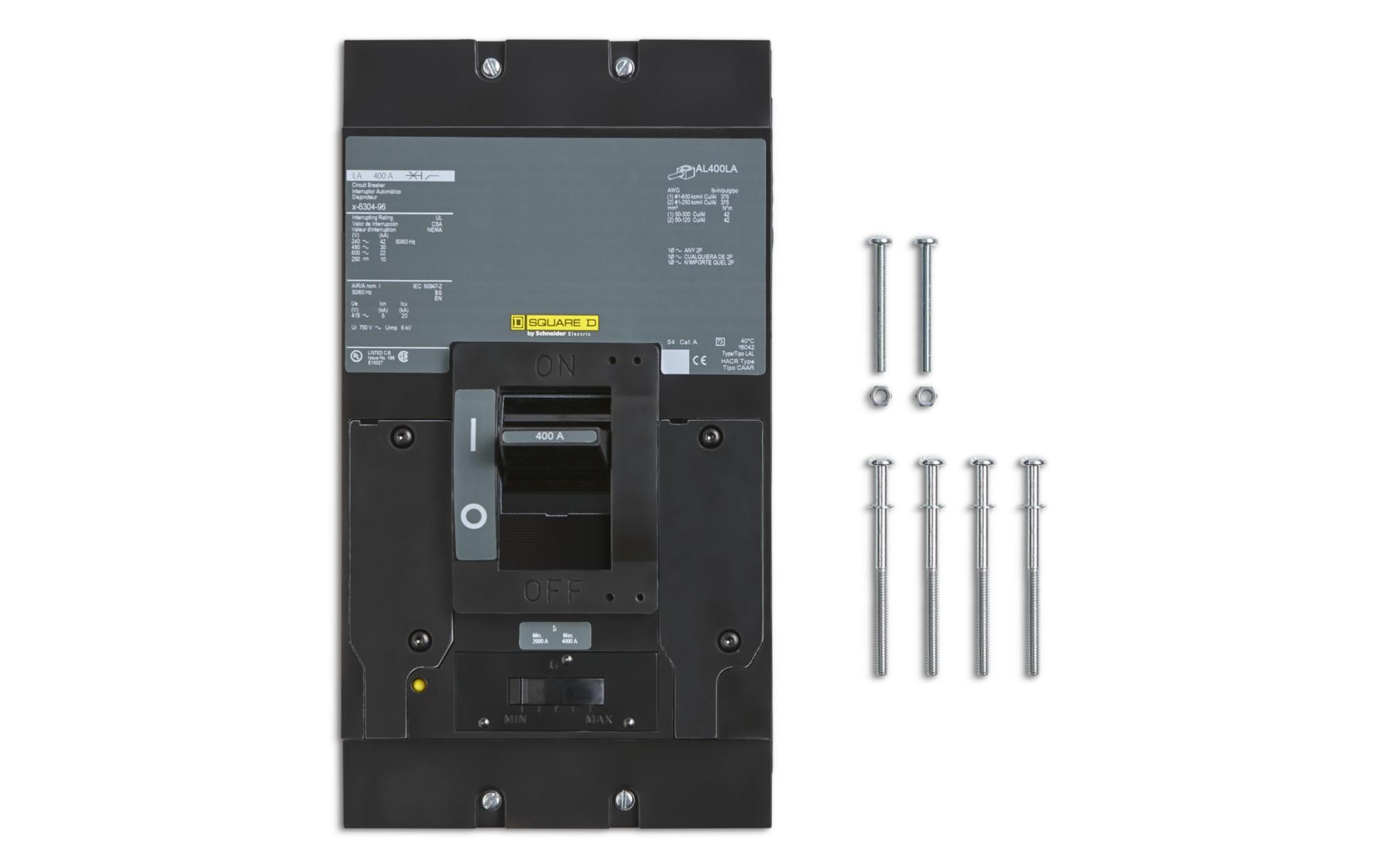 Line Circuit Breakers   Accessories   KOHLER