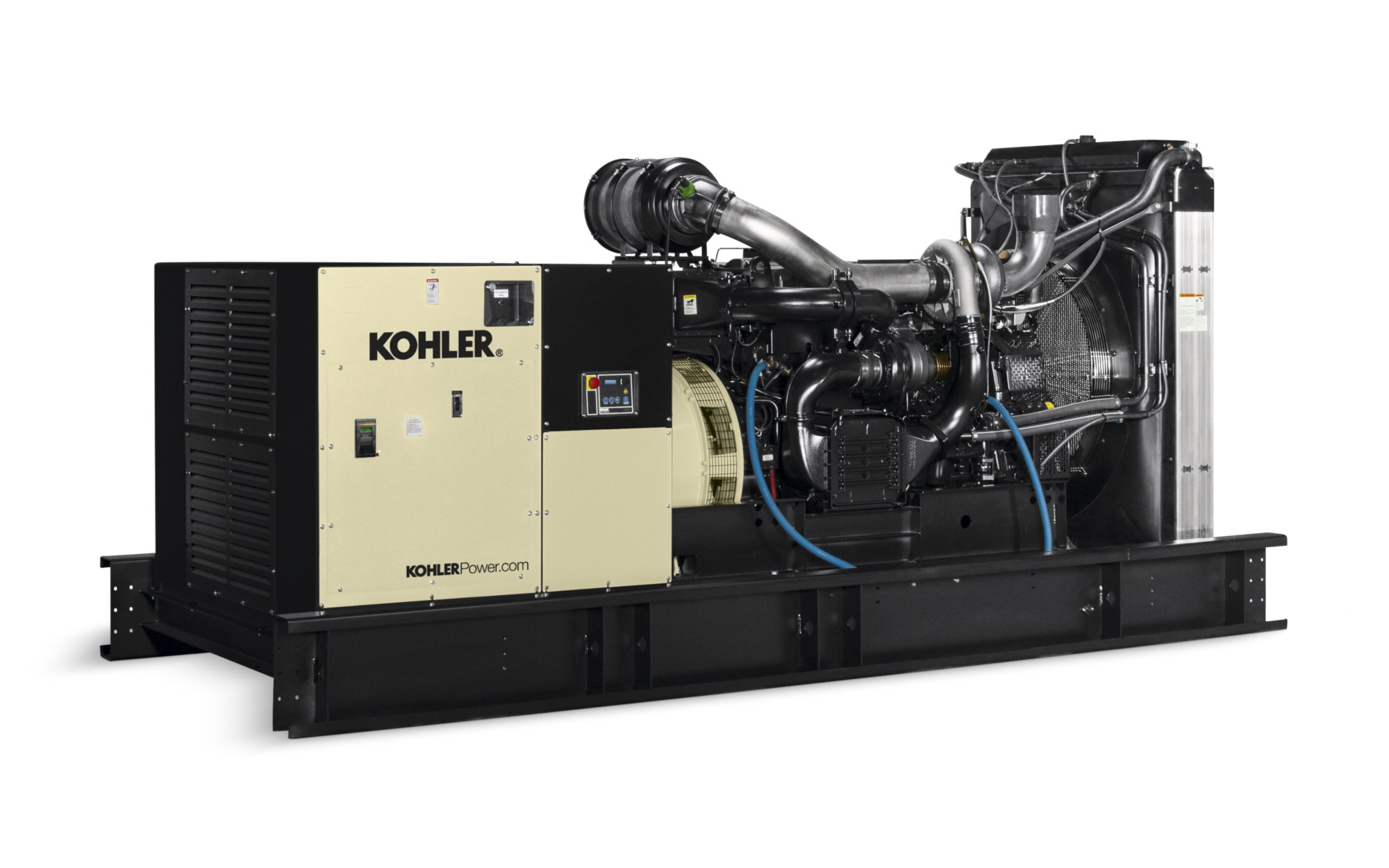 kohler generator repair manual