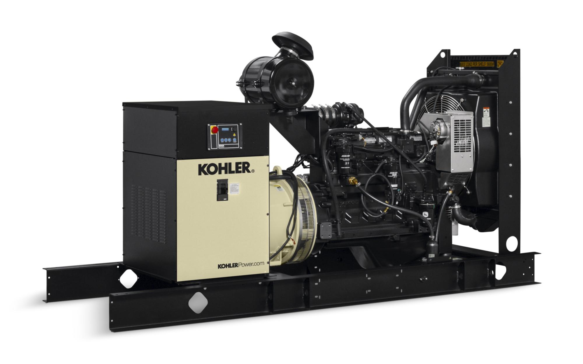 150REOZJF, 60 Hz | Industrial Diesel Generators | KOHLER