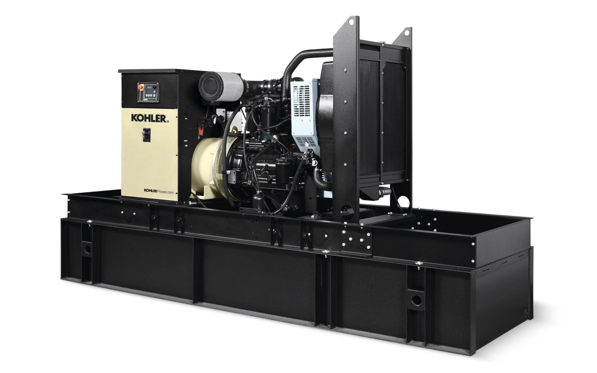 125REOZJG, 60 Hz | Industrial Diesel Generators | KOHLER
