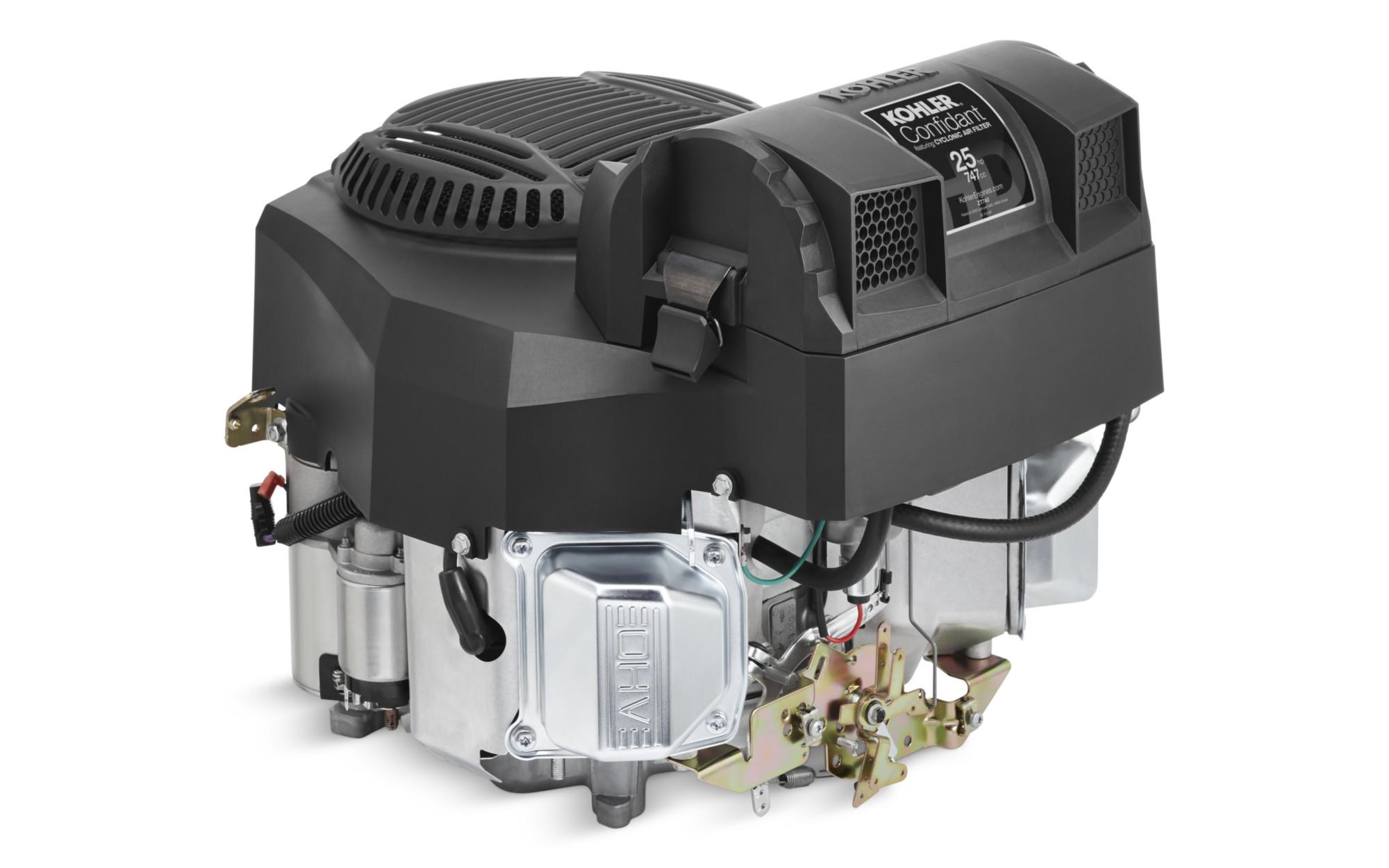 Zt740 Confidant Kohler 23 Hp Engine Parts Diagram