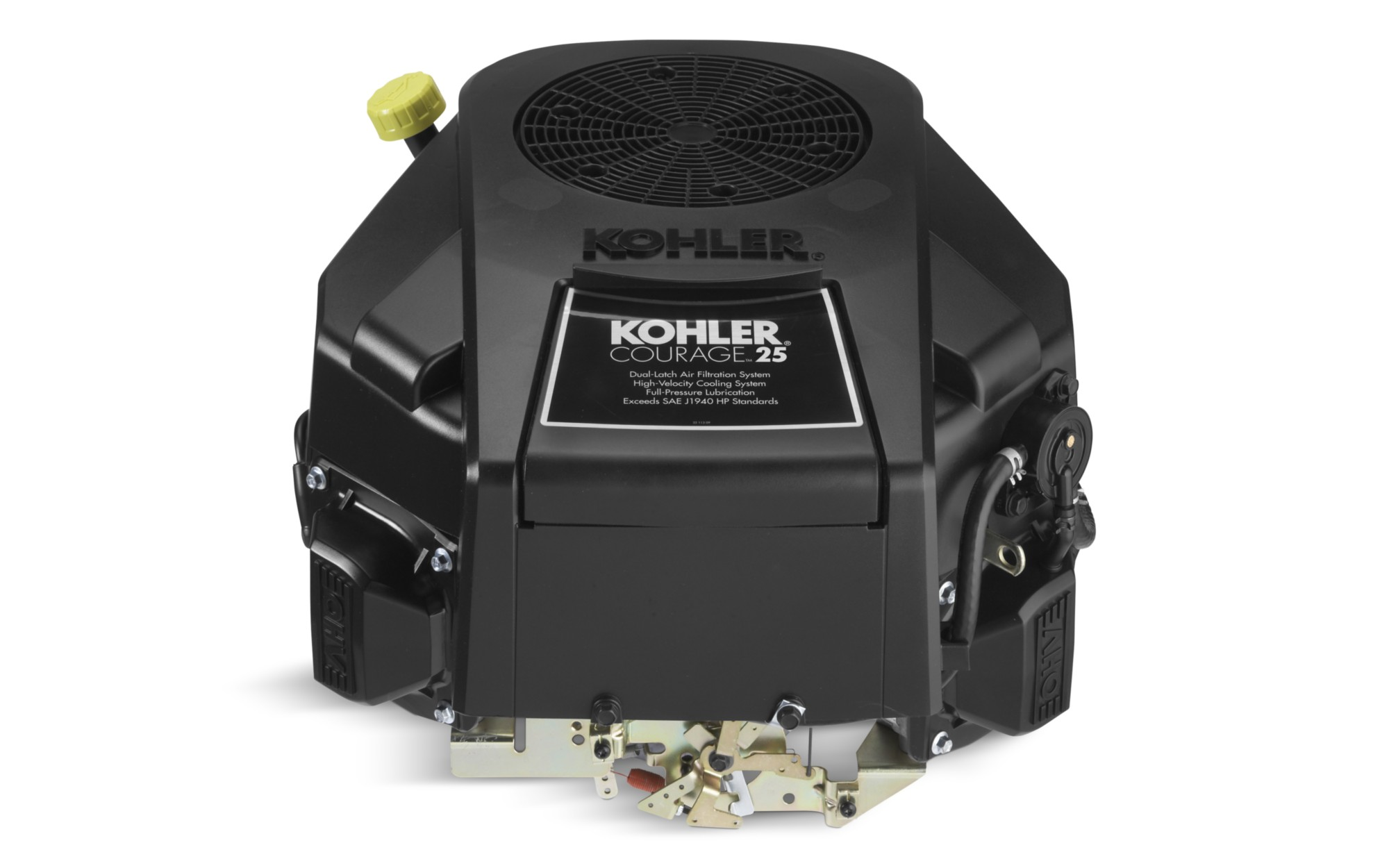 25 Hp Kohler Engine Parts Diagram - Wiring Diagram Library