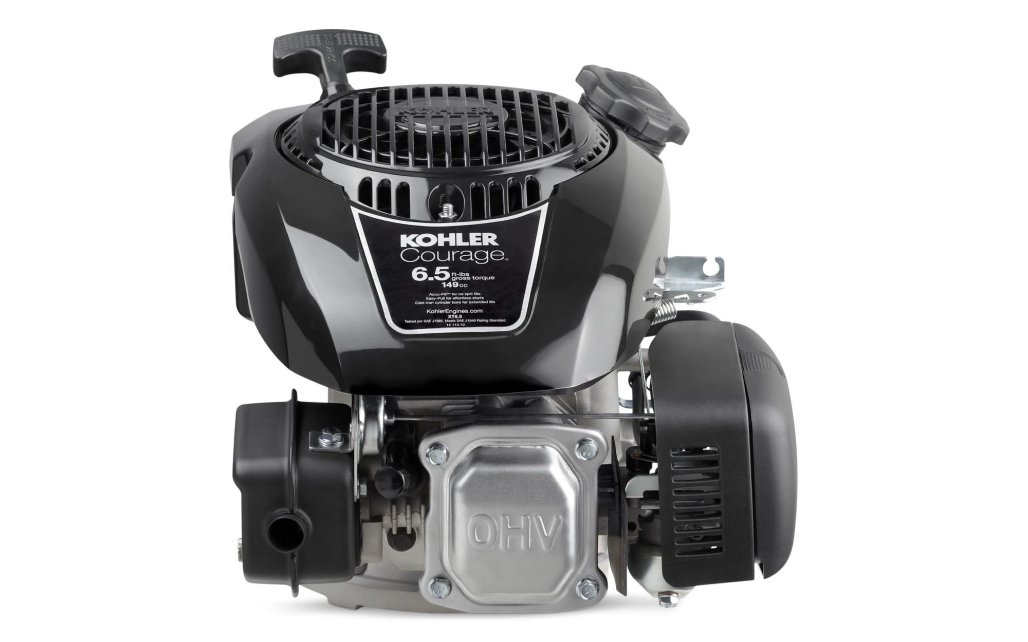 Xt65 Xt Series Kohler Courage Engine Parts Diagram