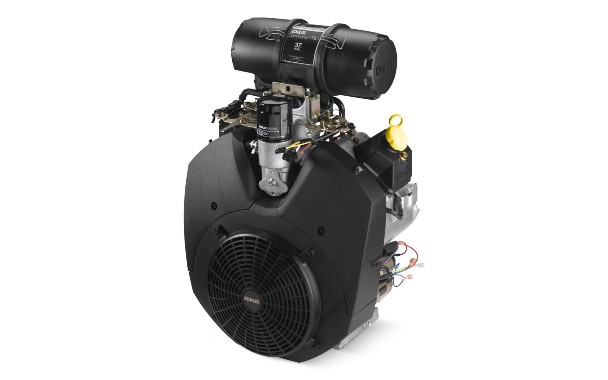Ch1000 Command Pro Kohler 2 7 Engine Schematics