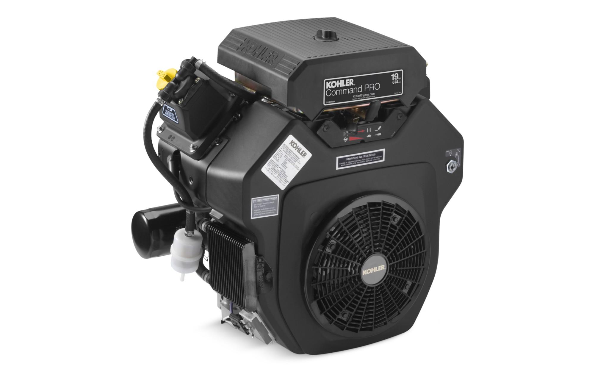 Ch620 Command Pro Kohler K Series Wiring Diagram