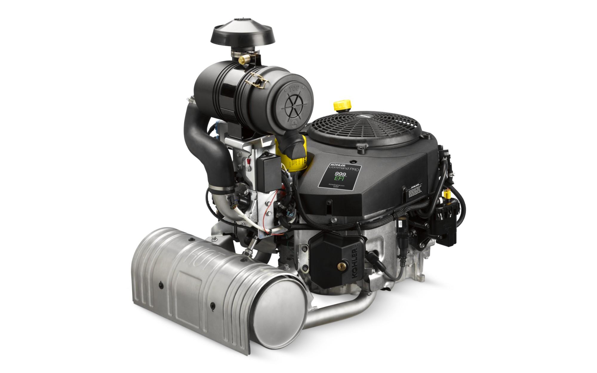 Ecv980 Command Pro Efi Kohler 19 Hp Engine Parts Diagram Wiring Schematic