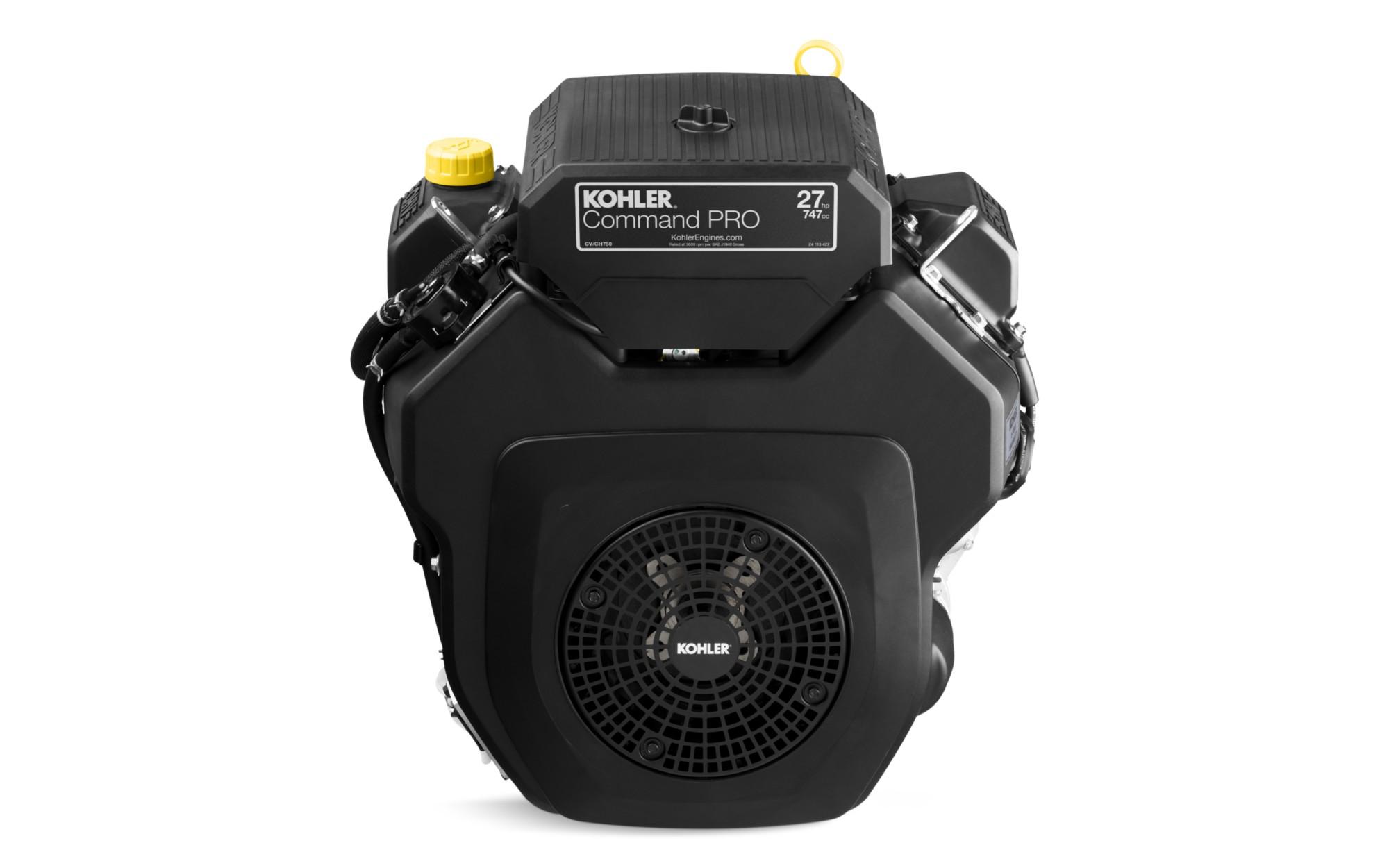 Ch750 Command Pro Kohler Engine Electrical Diagram Economy