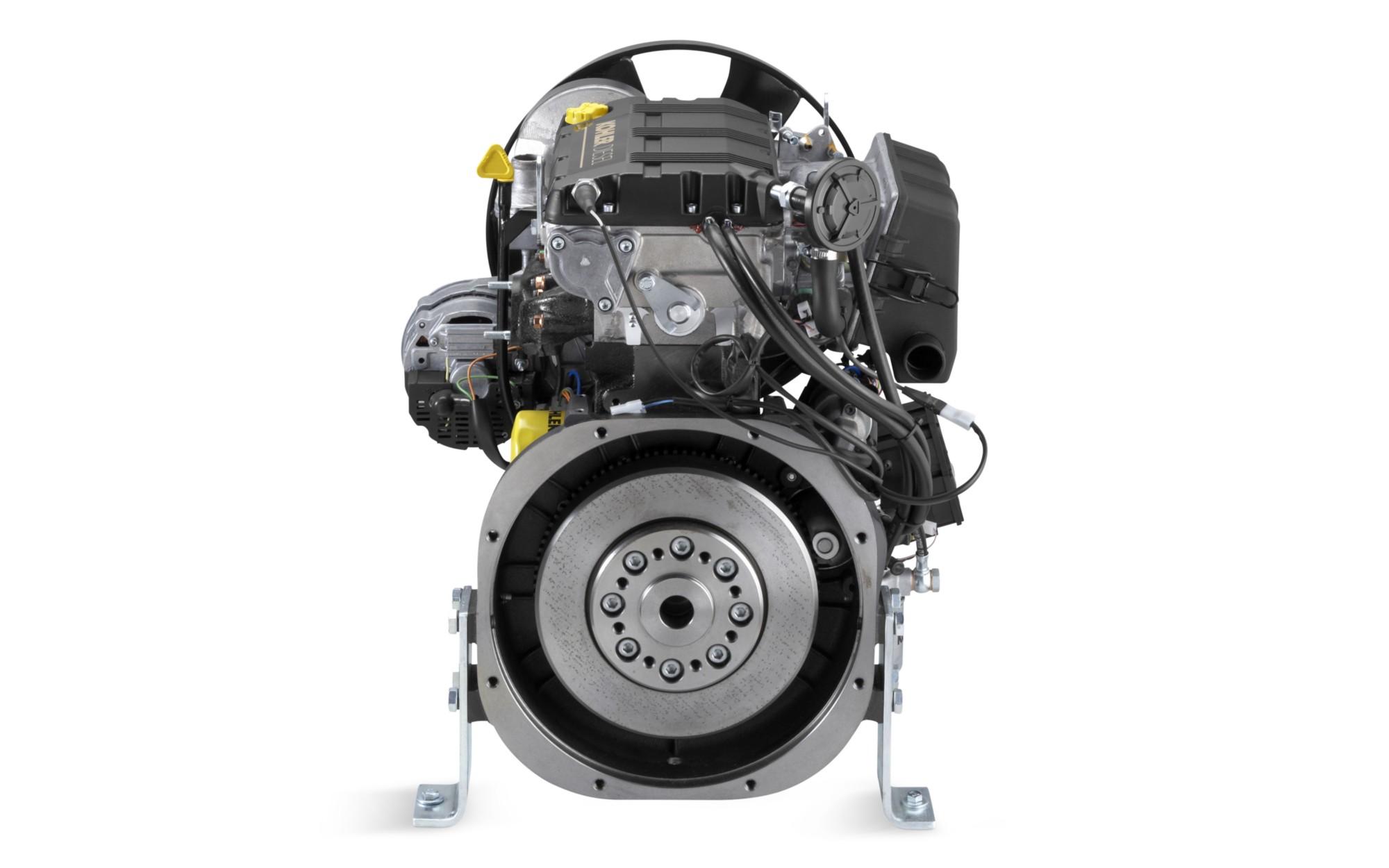 KDW1003 | Diesel Liquid-Cooled | KOHLER