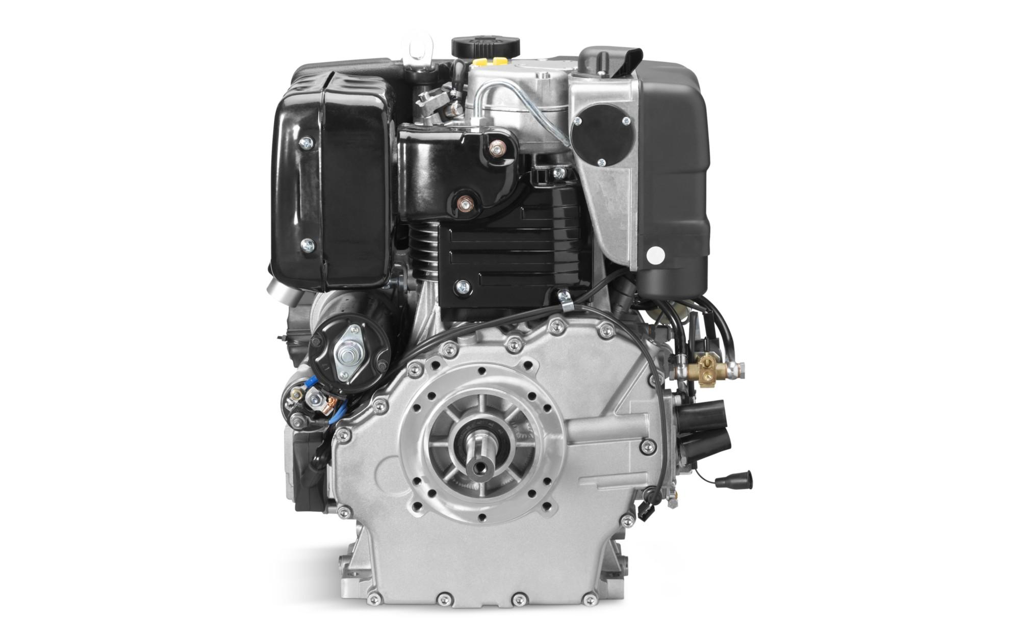 KD420 | Diesel Air-Cooled | KOHLER