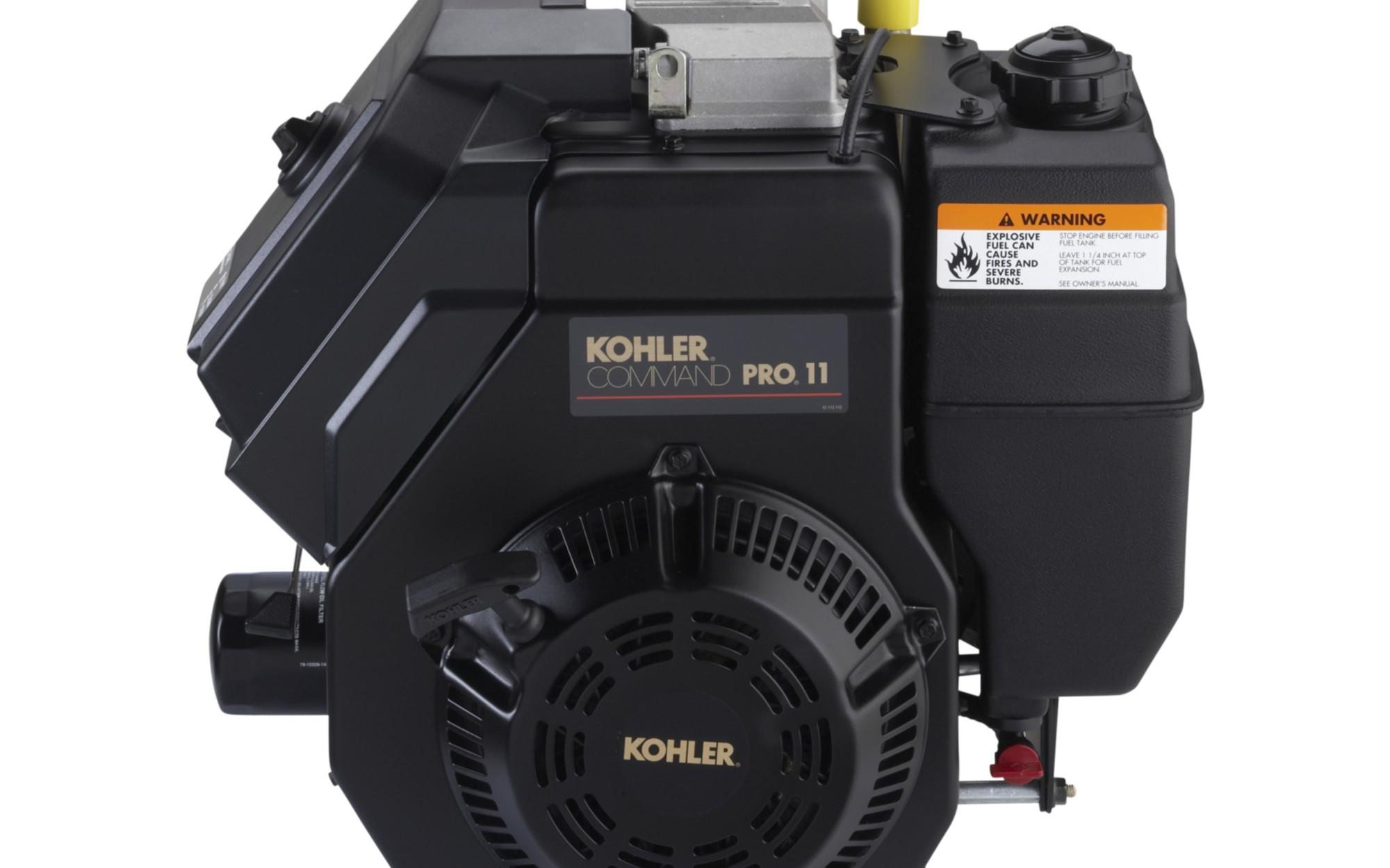 CH11 | Command PRO | KOHLER