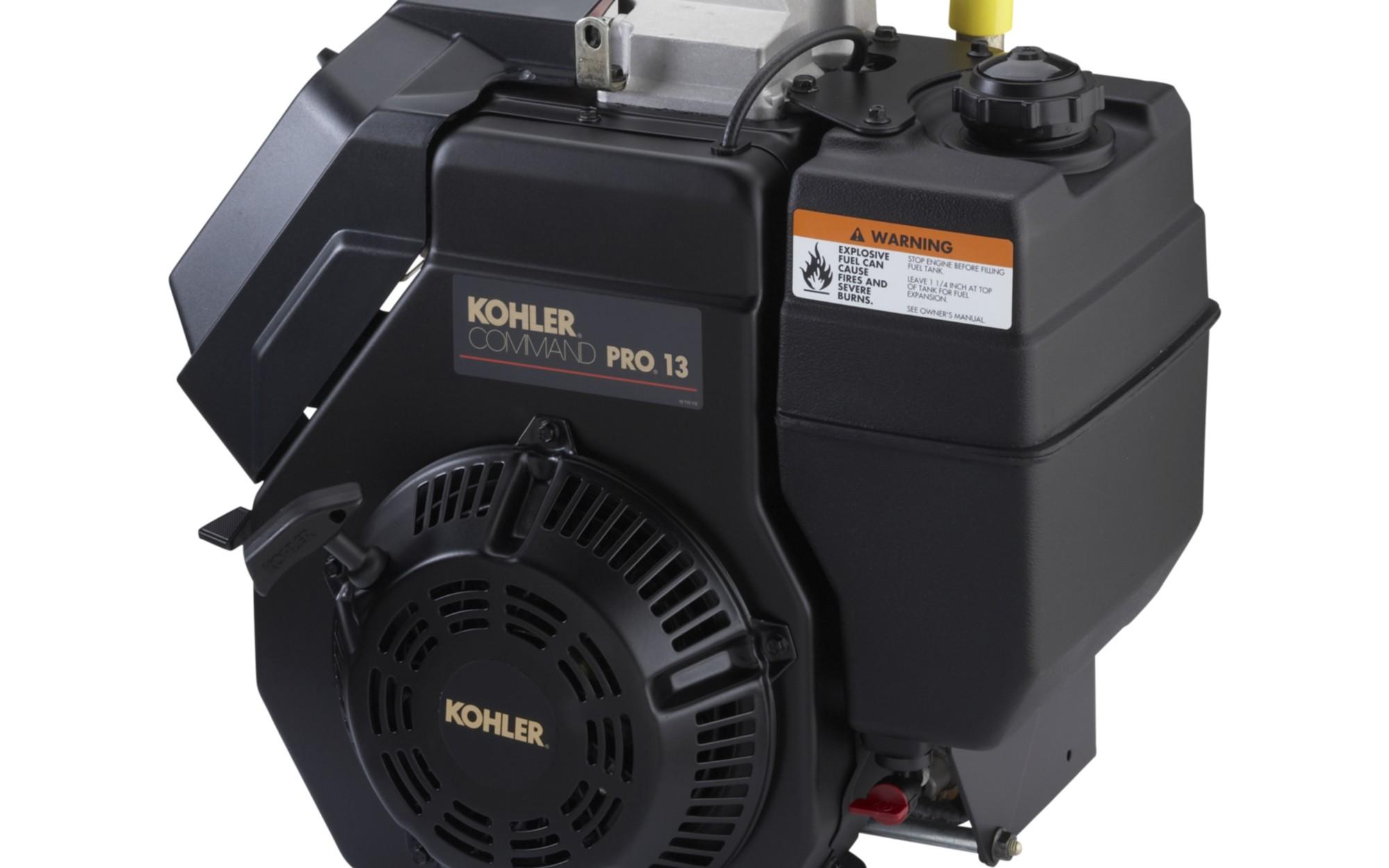 Kohler Command 13 Wiring Diagram Kohler Ignition Diagram Kohler V
