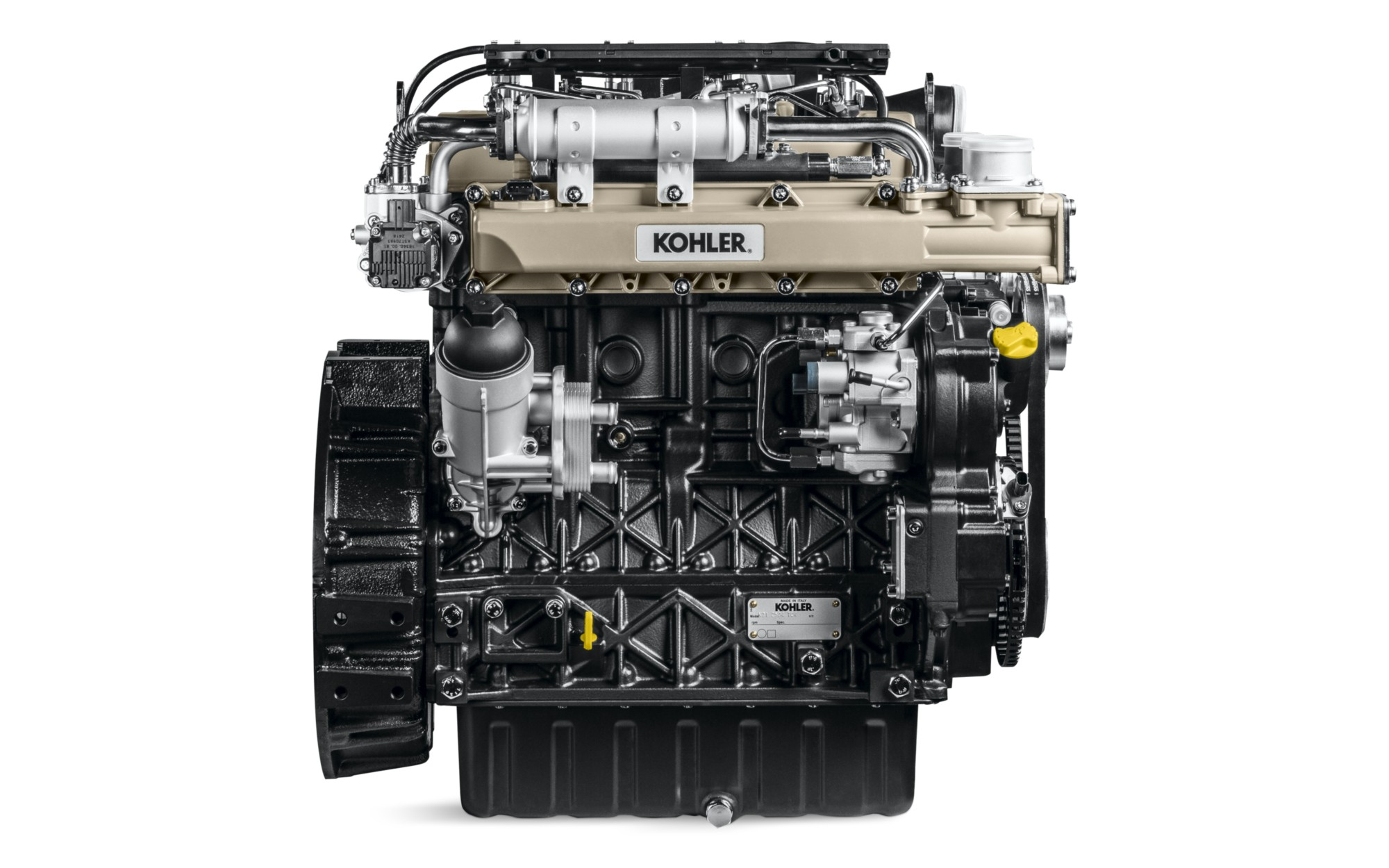 KDI2504TCR | Diesel KDI Electronic Common Rail | KOHLER