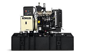 diesel industrial generators kohler power