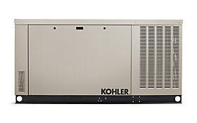 Gaseous Industrial Generators | Kohler Power