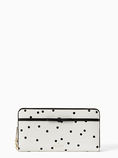 Kate Spade  LAKEVIEW ROAD DOT LACEY