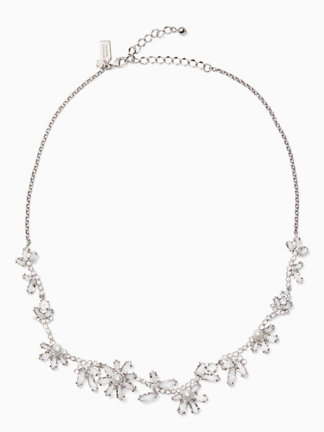 Kate Spade  FLORA SMALL NECKLACE