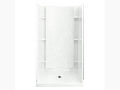 Accord Series 7225 42 X 36 75 3 4 Shower Stall 72250100 0