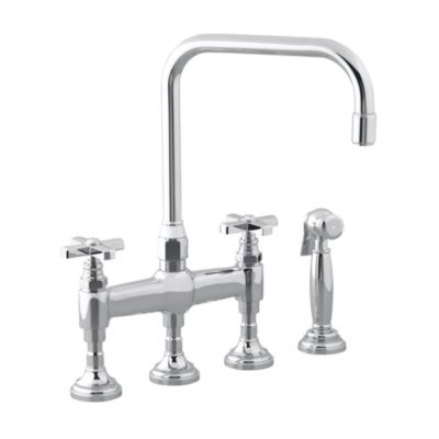 kallista kitchen faucets kallista for town by michael s smith kitchen faucet with 12812