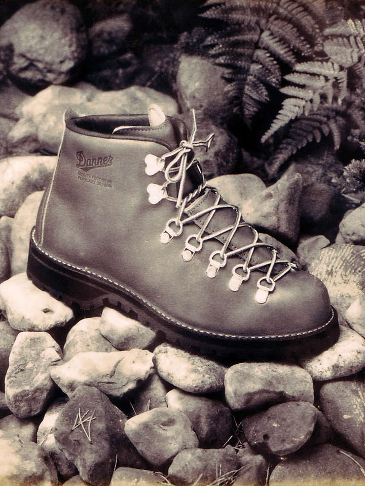 Danner - About Danner