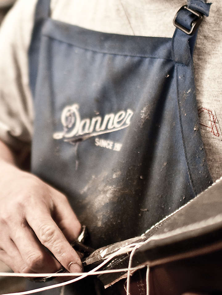 Danner About Danner