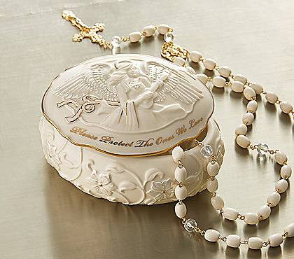 Fine china unique giftware lenox symbolic gifts of faith for first communion and inspirational events negle Gallery