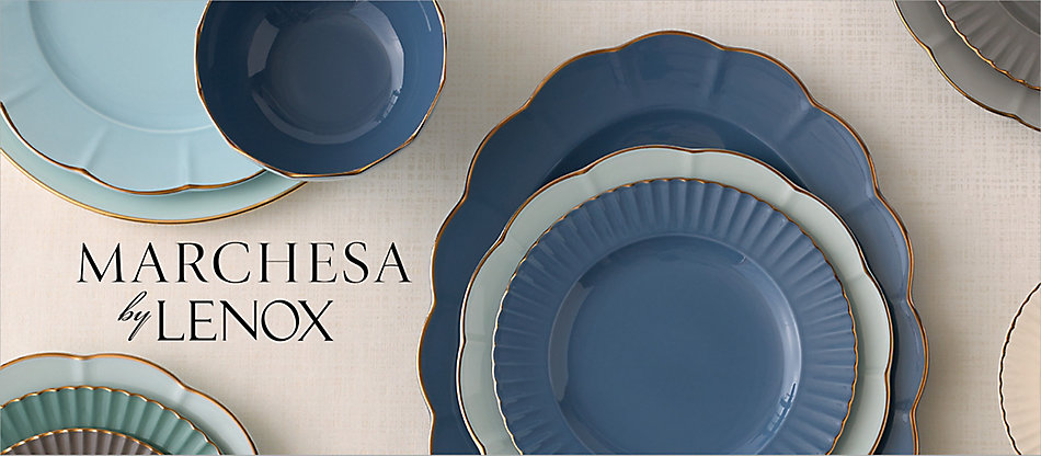 641dfb2702 Marchesa Designer Dinnerware & Flatware | Lenox | www.lenox.com