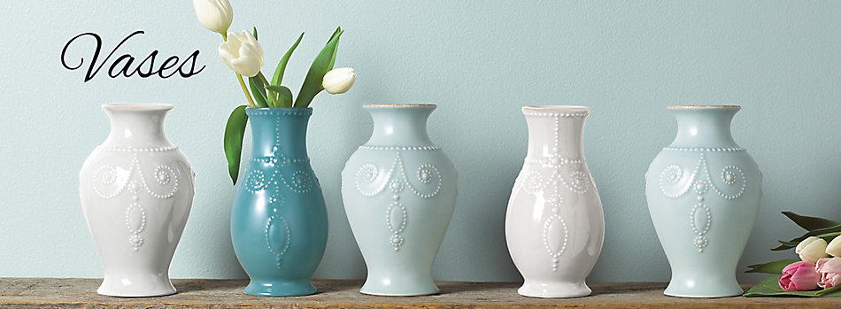 Vases Home Decor Lenox