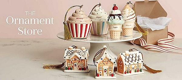 Lenox Christmas Ornaments.Unique Christmas Tree Ornaments Online Lenox Www Lenox Com