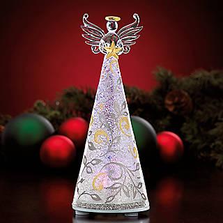 Lenox Merry & Magical Angel Figurine