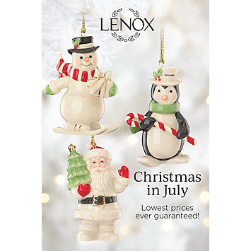 Shop Christmas in July Catalog