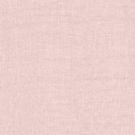 Light Pink Linen Fabric Classic Linen Blush